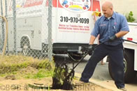 South Bay Hydro Jetter Services