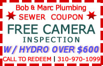 South Bay Drain Services